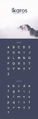 Free Typefaces For Designers 27 Beautiful Free Fonts For Your Next Design Project