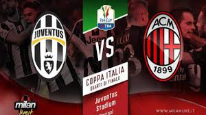 Coppa Italia, Juve-Milan 2-1: primo tempo regalato, rossoneri eliminati