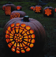 Elephant Pumpkin Carving Pattern Awesome 48 Pumpkin Carving Ideas For Halloween