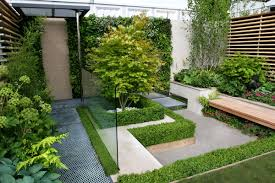 Modern Garden Design London Amir Schlezinger Overall By Ideas And Small