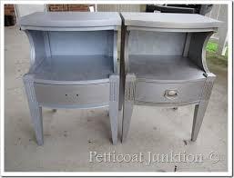 silver paint for furniture. martha stewart metallic paint for furniture rocks the shine silver o