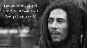 Bob Marley Quotes About Love And Happiness Inspiration 48 Attractive Bob Marley Quotes About Love And Happiness WeNeedFun