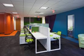 long office desks. Bright High End Office Furniture With Long White Desk Table And Cozy Green Chair Idea Desks O