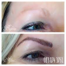 s south micro blading 3d eyebrows permanent make up pretoria image 2