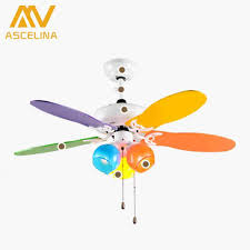 antique ceiling fans. 2018 Stylish European Antique Ceiling Fan 110v/220v With Light Restaurant Living Room Lamp 48 Inch Stainless Steel Blades From Burty, Fans