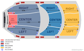 Hobby Center Seating Chart Ticketmaster Hobby Center Seating Related Keywords