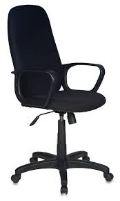 <b>Кресло</b> руководителя <b>Бюрократ CH</b>-<b>808AXSN</b>/#<b>BLACK черный</b> ...