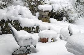 preventing patio doors from freezing shut