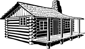 キャビン 丸太小屋 丸太の家 Pixabayの無料ベクター素材