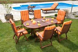 How to Protect Your Outdoor Patio Furniture From Sun Damage