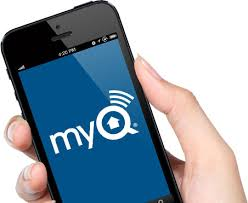 wifi garage door openerChamberlains MyQ Garage misses the mark  Network World