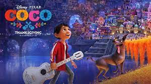 Coco 2017 vietsub thuyết minh full HD - Coco 2017, Phim Nhanh