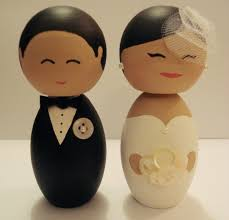Top Make Your Own Wedding Cake Topper To Suit Every Bride Unique