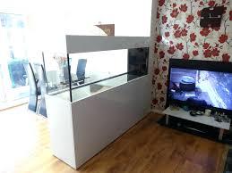 office aquariums. Cool Marine Room Divider Aquarium Size Inch From Prime Aquariums Fish Tank Office In Style Dental