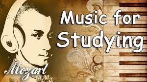 Mozart Study Music 📖 Classical Piano Music for Studying 🎹 Best Reading  Music - YouTube