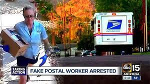 Arrested Mail com Postalreporter Scottsdale Targeted Who Fake Homes Az Carrier