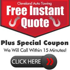 Towing Quote Best Cleveland Auto Towing 4848 Towing Cleveland