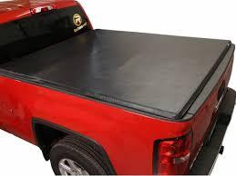 Rugged Premium Tri Fold Tonneau Cover RealTruck