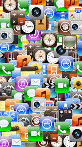 App Icons Wallpapers - Top Free App ...