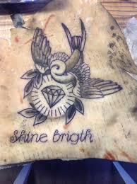 Tetování Může Být Cesta K Jedinečnosti