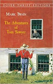 the adventures of tom sawyer study guide