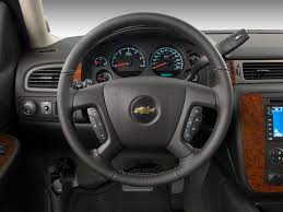 2013 Chevrolet Avalanche Steering Wheel Interior Photo ...