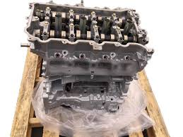 Toyota 2AR FE 2.5 ltr rebuilt engine for Camry