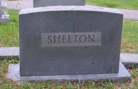 Ida Trinkle Shelton (1882-1966) - Find A Grave Memorial