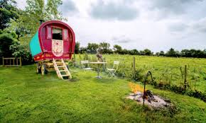 tiny house vacation rentals. Contemporary Vacation Built For A Romany By And Taken To The Appleby Horse Fair This  Little Wagon Is Real Deal Iu0027m Thinking That Sleeping In Beauty Would Lend  Inside Tiny House Vacation Rentals