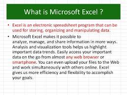 Presentation Microsoft Office 2013 Akshay