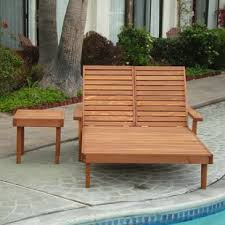 wood chaise lounge. Save Wood Chaise Lounge A