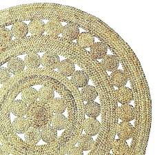 8 foot round outdoor rugs fine jute rug new square indoor 8x8 ft a