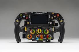 Alle rennen und strecken der aktuellen formel 1 saison! Replica Full Size Steering Wheels Amalgam Collection