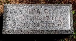 Ida C. Weaver (1861-1861) - Find A Grave Memorial