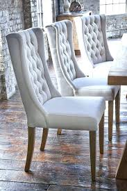 upholstered wingback dining chairs wing back dining chair amazing french style upholstered wingback dining room chairs