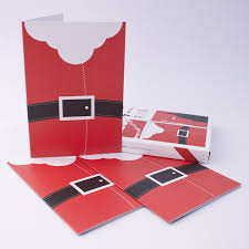 Creative Christmas Cards See Bold Christmas Graphics Brighten These Cards