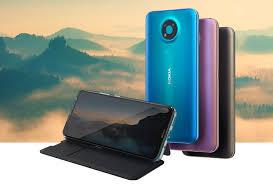 <b>Nokia</b> 2.4, 3.4 и <b>8.3</b> в России: цена, подарки и предзаказ