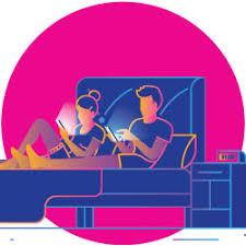 Netdating Hvilken datingside skal du vlge - Ude og Hjemme