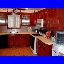 Modern Cherry Kitchen Cabinets Kitchen Small Kitchen Ideas Photo Gallery Bar Stools Ikea