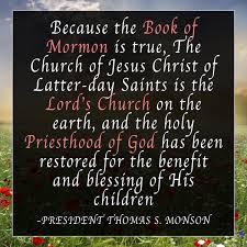 Book Of Mormon Quotes Extraordinary Book Of Mormon Quotes 48 Mormon Light