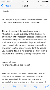 fight the scams tag scam so the other night on 0n 03 28 2015 i went on craigslist for the first time in my life to look for deals on getting a car this one popped out to me