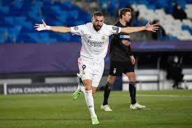 Watch borussia mönchengladbach vs 1. Real Madrid Beat Borussia Monchengladbach To Avoid Uefa Champions League Elimination