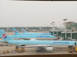 Korean Partner Award Chart Korean Air Announces Huge Award Devaluation And Other