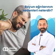 Prof. Dr. Çağatay Öztürk - Istanbul