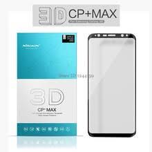 Best value Nillkin <b>3d</b> Cp Max <b>Tempered Glass</b> – Great deals on ...
