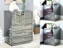 smoked mirrored furniture. Full Size Of Mirrored Bed Side Table Image Small Bedside Tables Cabinets Cheap Smoked Furniture