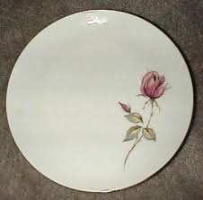 Rose Pattern China Unique Johann Haviland China Summer Rose China Replacements