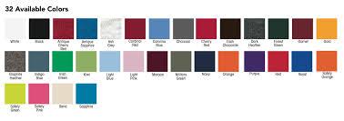 Hoodie Colour Chart Custom Shirts By Ezgraphics Custom T Shirt Shop In Newton Nj