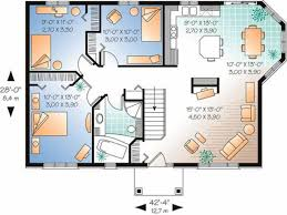 house plan plans square feet bedroom floor foot cltsd with regard nice luxury lay out under build micro cabin design tiny cottage below home space less than