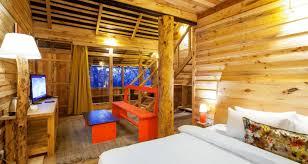 tree house resort. Best Resort Around Shoghi | Luxurious And Hotel In Tree House